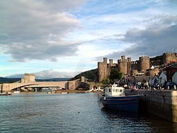 Pourquoi ce blog ? dans got on my traveling shoes! conwy_castle_and_bridges