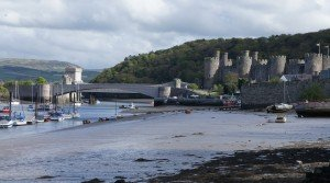 conwycastle-300x167 dans got on my traveling shoes!